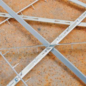 Metal Tack Strip