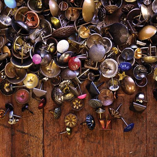 Heico Decorative Nails