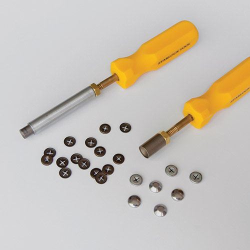 Star-lock Tools